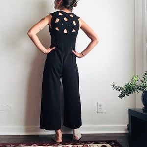 HD in Paris (Anthropologie) Jumpsuit